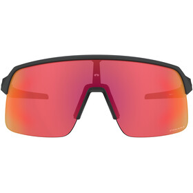 Oakley Sutro Lite Sunglasses, matte carbon/prizm trail torch